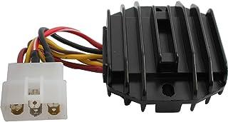 DB Electrical AKW6006 整流器 John Deere 240、245芝生トラクター、345、F525、F735、Gx345、Lx176、Lx188、Lx279、X495、X575、X700、X720、X724、X728、Cs...