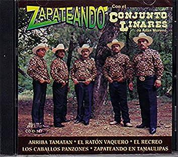 Zapateando Con El Conjunto Linares