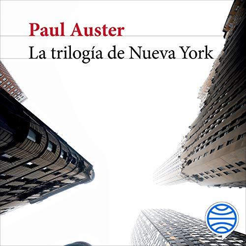 La trilogía de Nueva York cover art