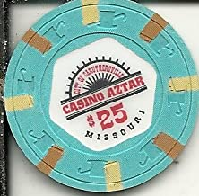 casino aztar poker chips