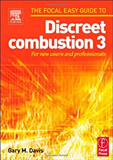 discreet combustion