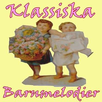 Klassiska barnmelodier
