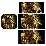 Hylian Steampunk Zelda Theme Switch exclusive skin, Nintendo Switch sticker protective film, Switch full device exclusive skin sticker protective film