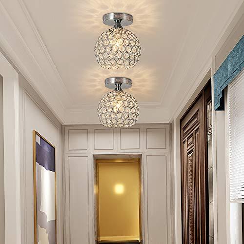 AUA Iluminación de techo de interior