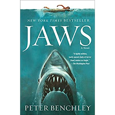 jaws book, End of 'Related searches' list