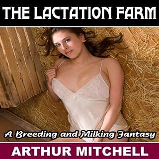 The Lactation Farm cover art