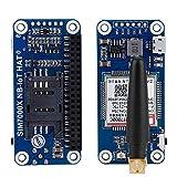 拡張ボード VBESTLIFE GSMアンテナ GPS外部アンテナ 16チャンネル ラズベリーパイゼロ/ゼロW/ゼロWH / 2B / 3B / 3B +対応
