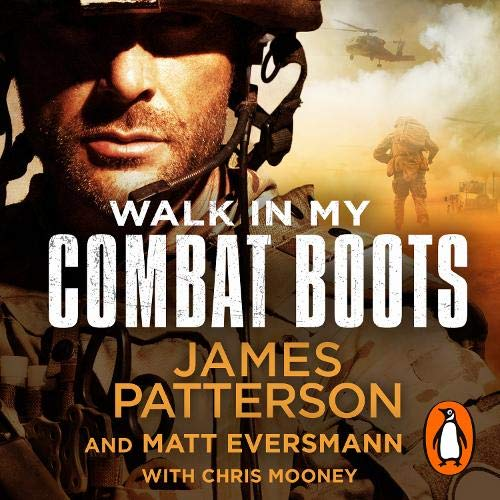 Walk in My Combat Boots cover art