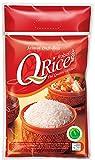 Q Rice Arroz Jazmín, Grano Largo 100% 5000 g