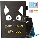Case for 7.5-8.5 inch tablet, Casii Lightweight Protective