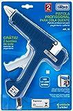 Pistola para Cola Quente Profissional APL30,Tilibra - 1 un