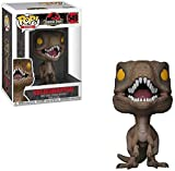 A-Generic Funko Jurassic Park Figura # 549 Velociraptor Pop! Multicolor...