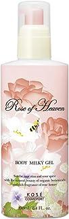 Rose of Heaven(ローズオブヘブン) ボディミルキィジェル 190mL