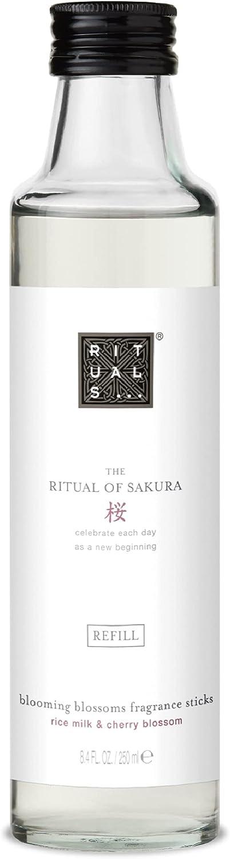 RITUALS The Ritual of Sakura Recarga de Barritas Aromáticas, 250 ml