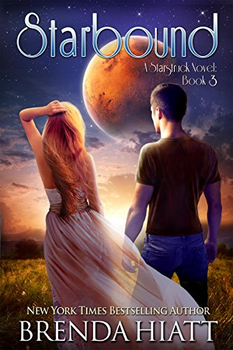 Book: Starbound - A Starstruck Novel by Brenda Hiatt