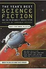 The Year's Best Science Fiction: Twenty-First Annual Collection Kindle Edition
