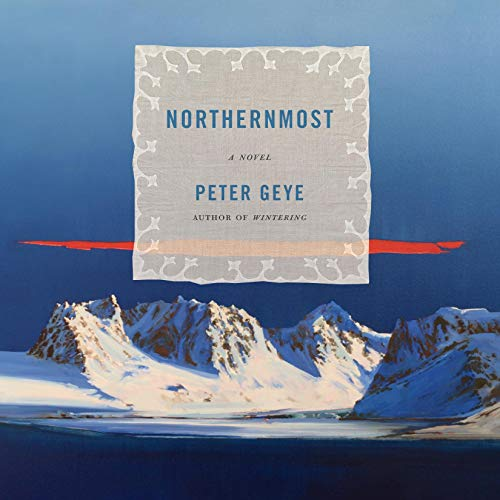 Northernmost audiobook cover art