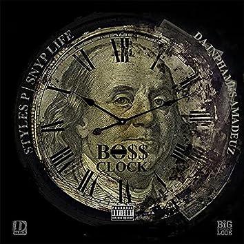 Boss Clock