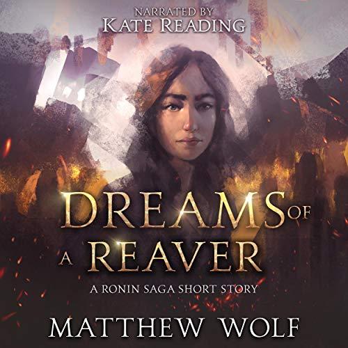 Dreams of a Reaver cover art