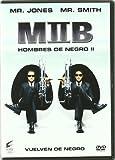 Men In Black 2 [DVD]
