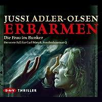 Erbarmen (Carl Mørck 1) Hörbuch