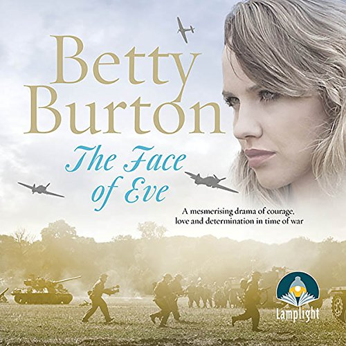 The Face of Eve cover art