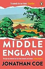 Middle England de Jonathan Coe