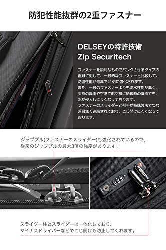 Delsey(デルセー)『PILOTWW5』