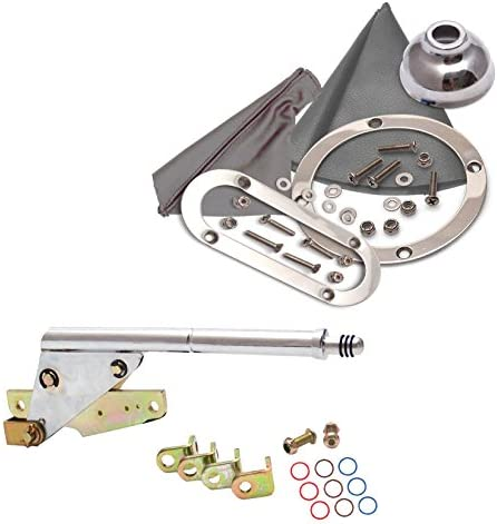 American Shifter 452495 Kit 518 E Year-end gift Brake Seattle Mall Cable 10