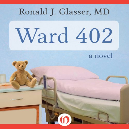 Ward 402 audiobook cover art