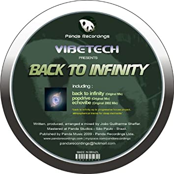 Back To Infinity