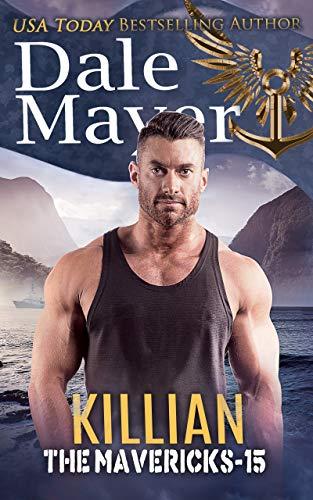 Killian (The Mavericks Book 15) (English...