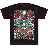 BABYMETAL MERRY BABY CHRISTMAS 2015 Tシャツ Mサイズ ベビーメタル ベビメタ