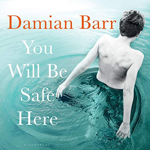 You Will Be Safe Here cover art