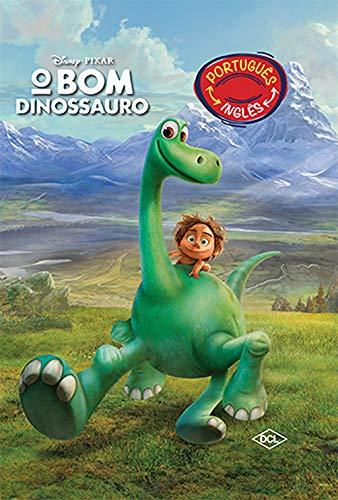 Disney - Bilingue - O Bom Dinossauro