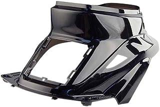 Motodak carrosserie Scooter tunr kit Compatible avec Booster//bws 2004 Blanc Peint 4 pcs