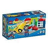 LEGO Duplo 10543 - Supermans Rettungseinsatz - LEGO