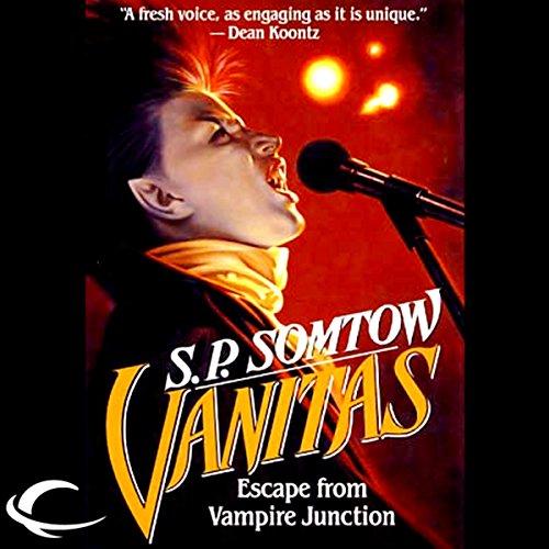 Vanitas cover art