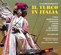 ロッシーニ:歌劇「イタリアのトルコ人」(アッレマンディ) Il turco in Italia (Rossini Opera Festival, Pesaro, 2007)