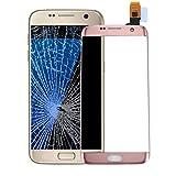 JIANGSHOUJIESPA Nuevo reemplazo For Samsung Galaxy S7 Edge / G9350 / G935F / G935A Touch Screen Digitizer (Color : Rose Gold)