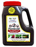 Plantskydd Animal Repellent - Repels Deer, Rabbits, Elk, Moose, Hares, Voles, Squirrels, Chipmunks and Other Herbivores; Organic Granular - 3.5 LB Shaker Jug (PS-VRD-3)