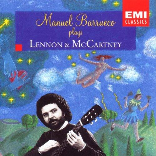 Barrueco Plays John Lennon And Paul McCartney