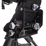 Testa equatoriale Meade X-Wedge per telescopi serie LX200 e LX600