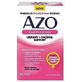 AZO Dual Protection | Urinary + Vaginal...