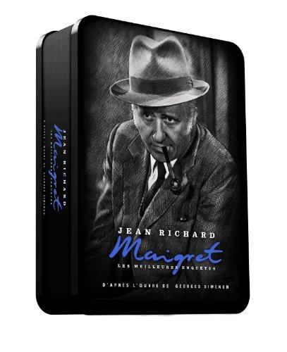 Maigret - Saison 3