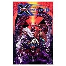 X-Men: Evolution, Volume 2