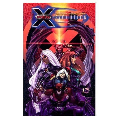 X-Men: Evolution, Vol. 2