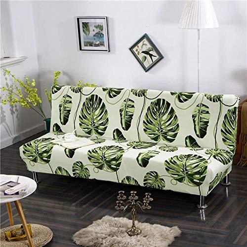 flqwe Cubre Sofas Chaise Longue,Funda de sofá Cama Plegable con Todo Incluido, Toalla de sofá Apretada-Color 5_L 170-210cm,Cubre Sofa Chaise Longue Brazo Derecho