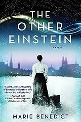 The Other Einstein: A Novel Kindle Edition
