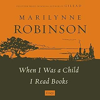 "When I Was a Child: A ""When I Was a Child I Read Books"" Essay cover art"